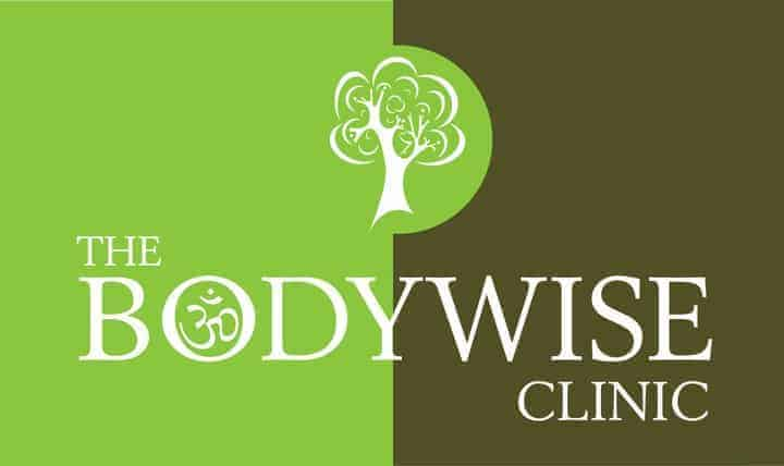 bodywise clinic dublin logo