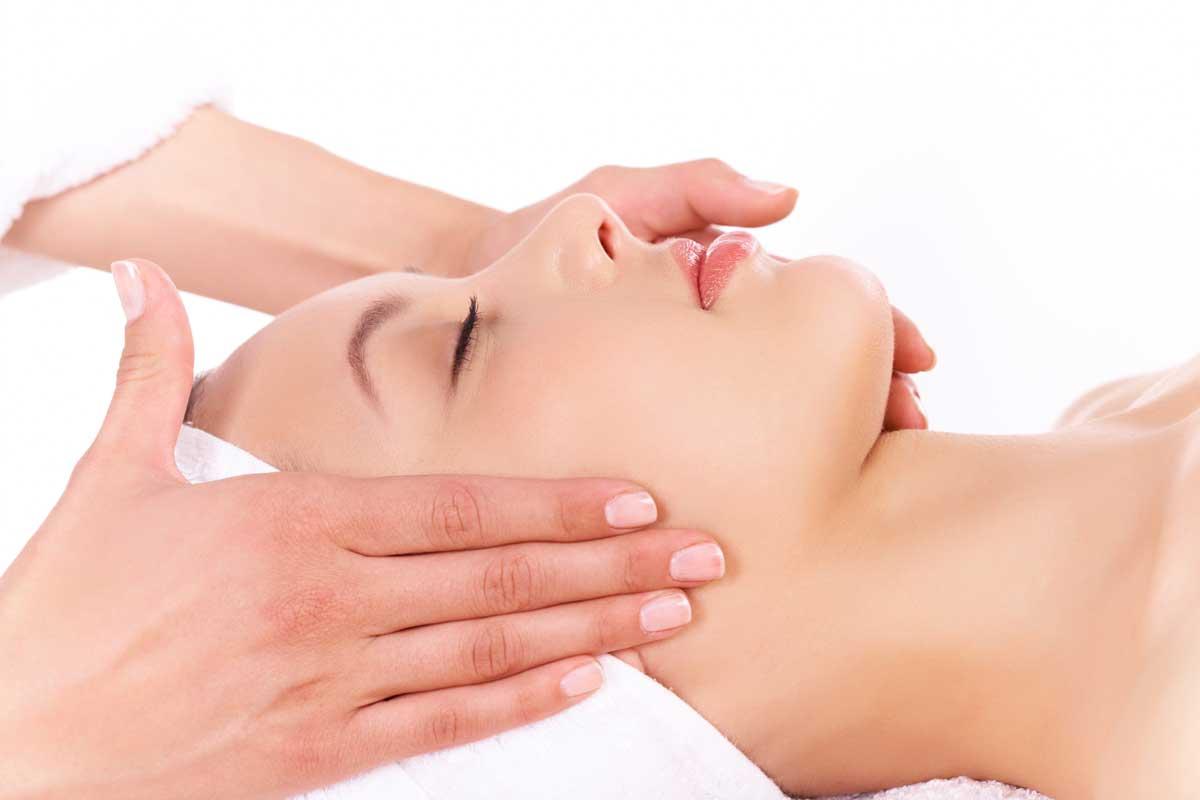 face-lift massage dublin