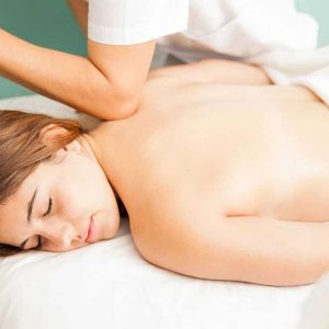 buy deep tissue massage therapy gift voucher