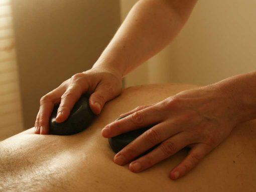 hot stone massage dublin gift voucher