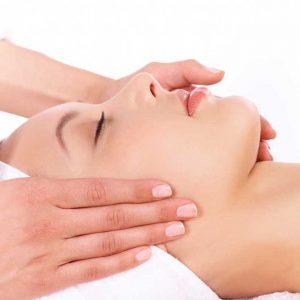 natural facelift massage gift voucher