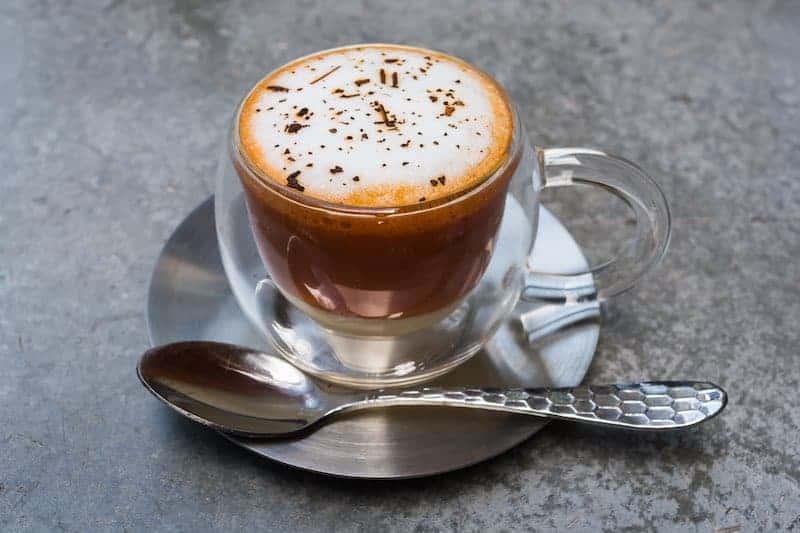 coffee in dublin