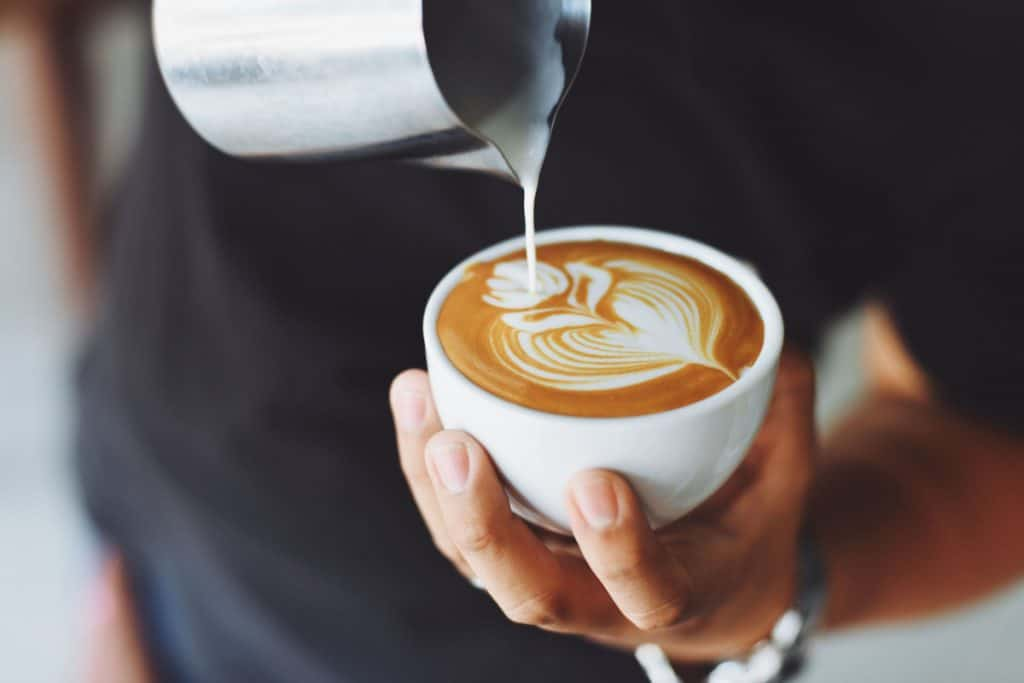quitting coffee benefits