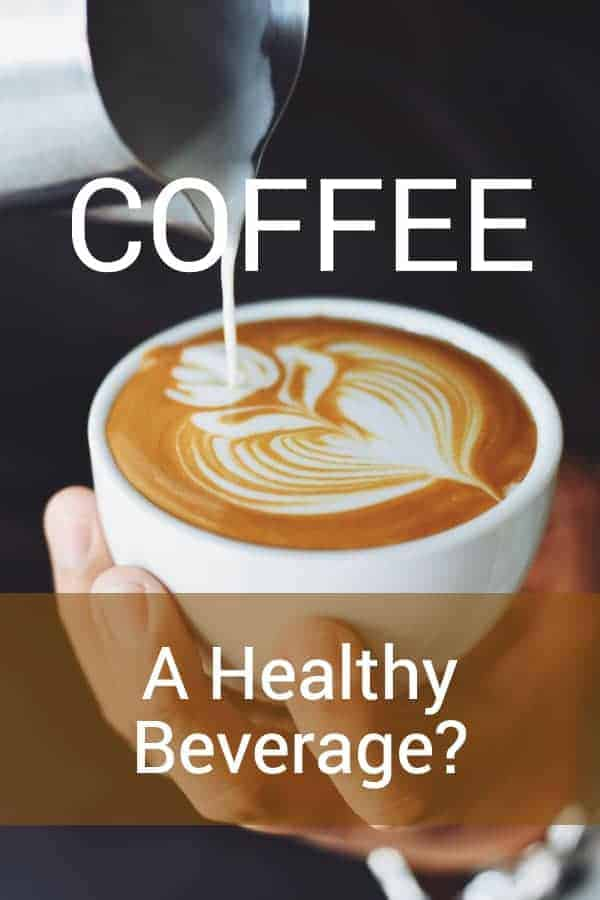 Quit Coffee? Is coffee bad? What are benefits of drinking a daily coffee?