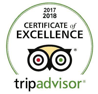 Number 1 spa and wellness on TripAdvisor Dublin