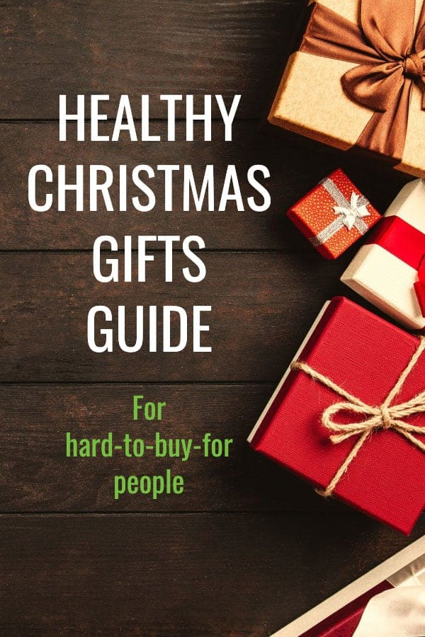 Health Christmas Gifts Guide