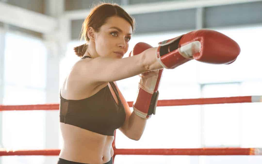 Common Boxing Injuries: A Fitness Enthusiasts Injury Prevention Guide