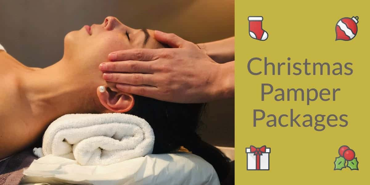 christmas pamper packages bodywise clinic dublin