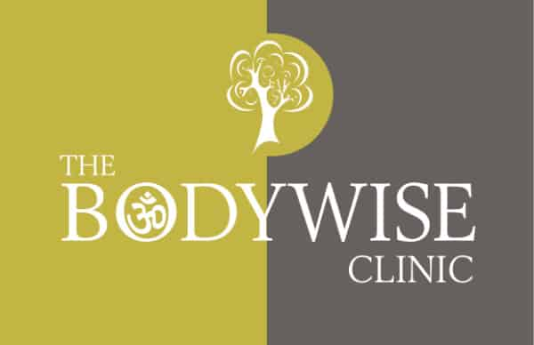 the bodywise clinic logo sidebar